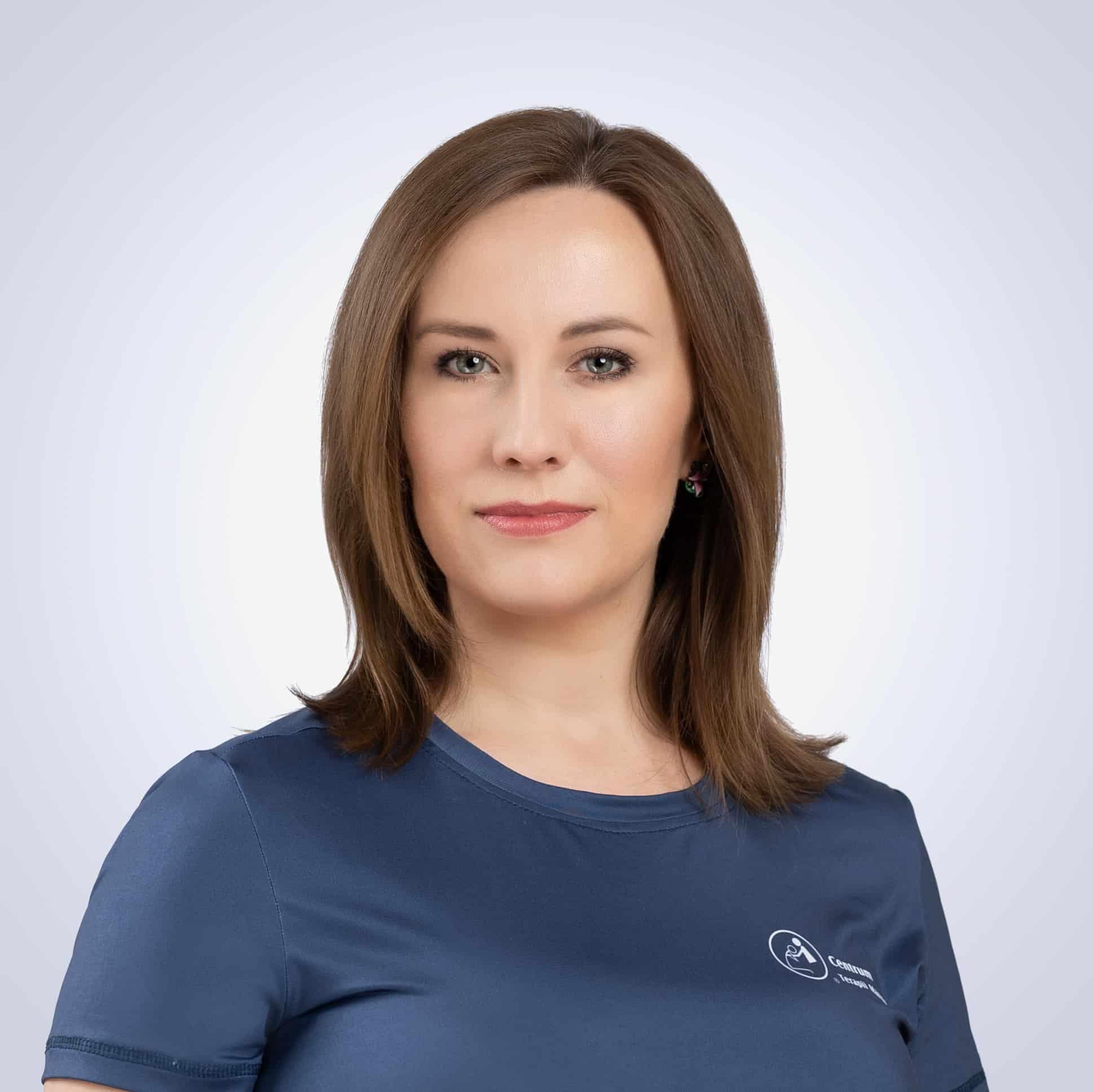 Danuta Sokołowska