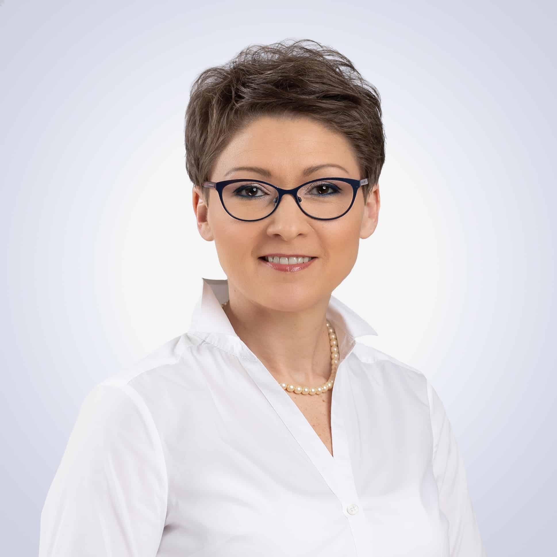 Katarzyna Polańska-Bebejewska