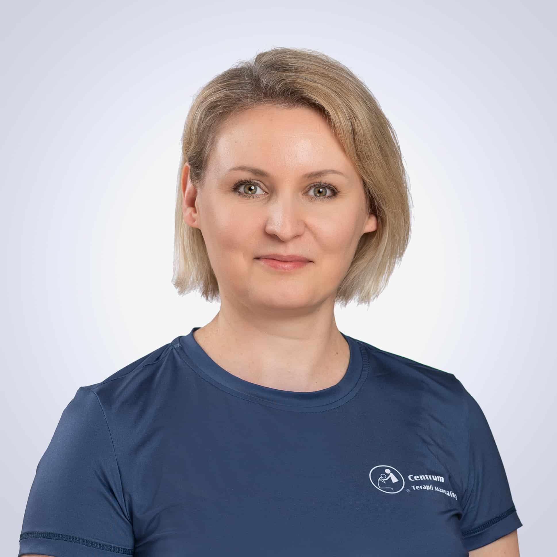 Justyna Sieracka