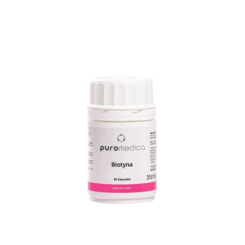Witamina B12 60 kapsułek