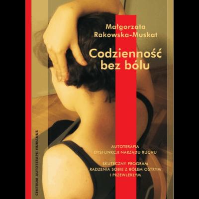 """Książka """"Codzienność bez bólu"""""""